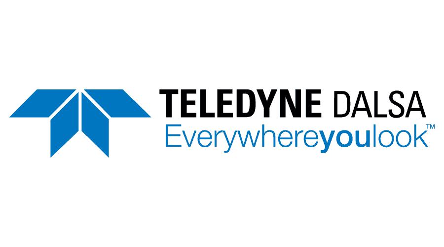 Teledyne DALSA Logo Vector