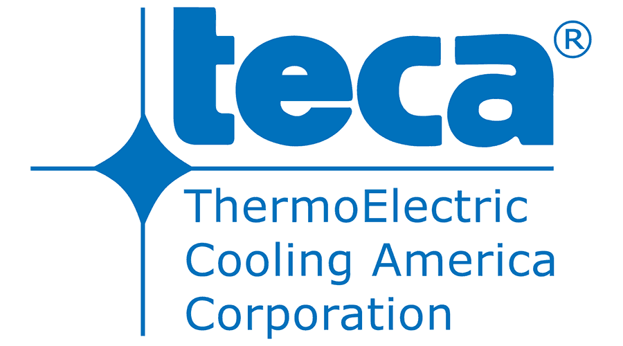 ThermoElectric Cooling America Corporation (TECA) Logo Vector