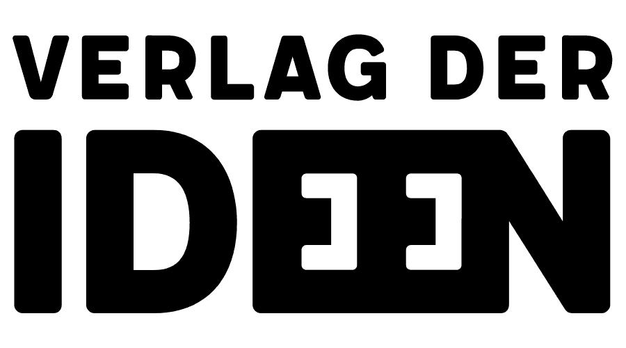 Verlag der Ideen Logo Vector
