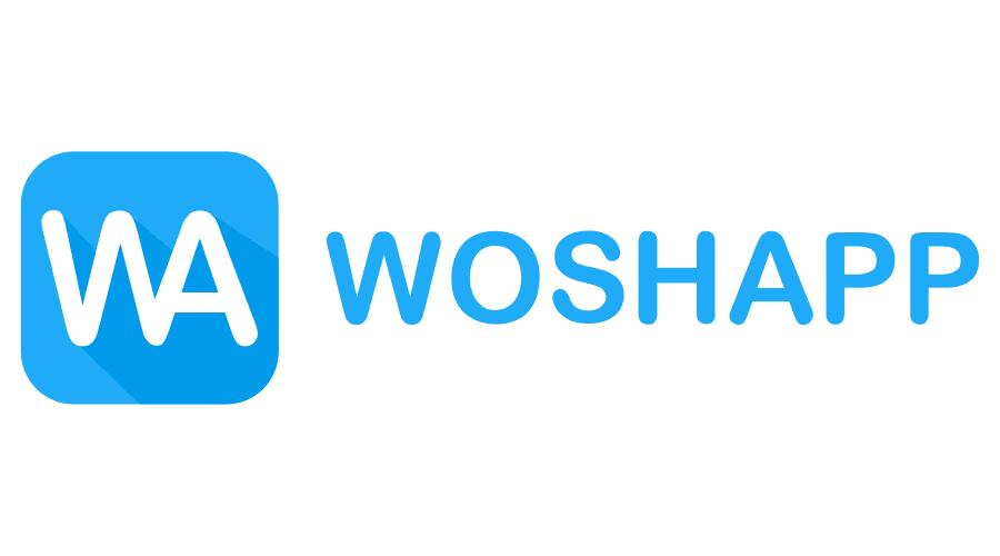 Woshapp Logo Vector