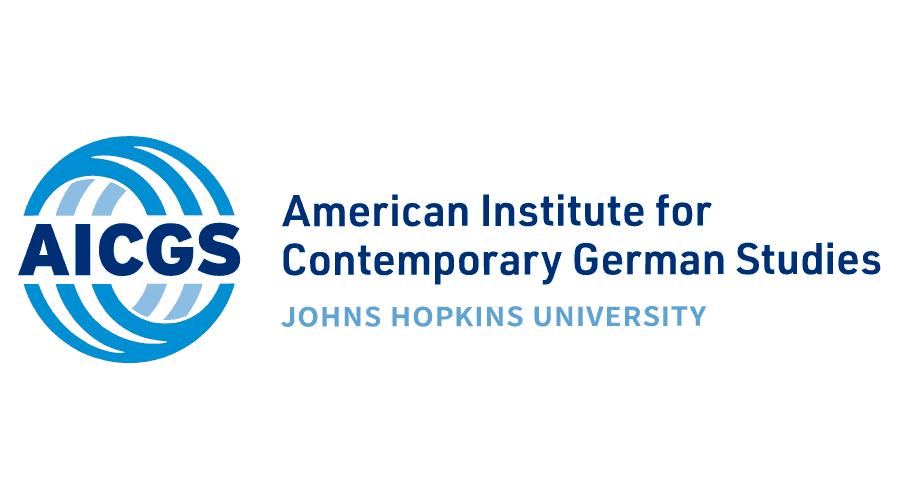 American Institute for Contemporary German Studies (AICGS) Logo Vector