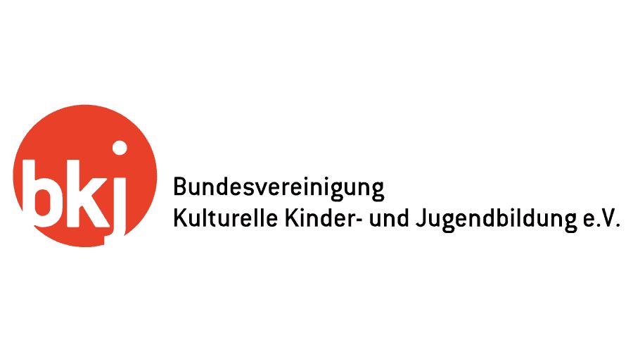 Bundesvereinigung Kulturelle Kinder- und Jugendbildung (BKJ) Logo Vector