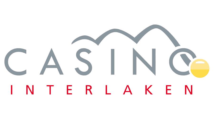 Casino Interlaken Logo Vector
