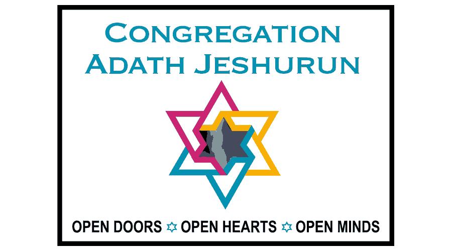 Congregation Adath Jeshurun Logo Vector