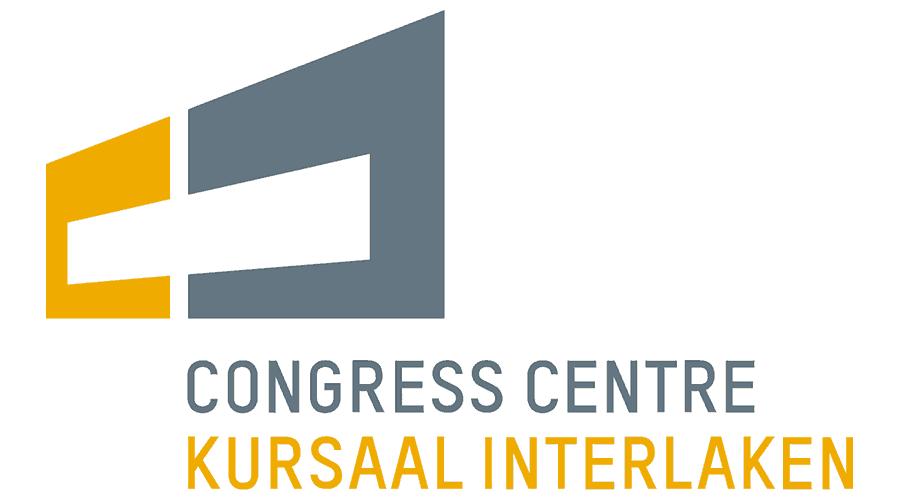 Congress Centre Kursaal Interlaken Logo Vector