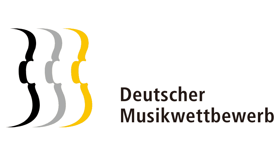 Deutscher Musikwettbewerb Logo Vector