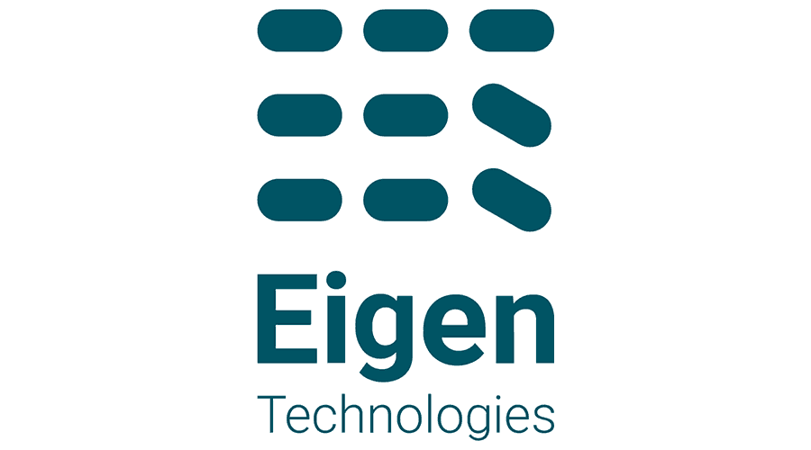 Eigen Technologies Logo Vector