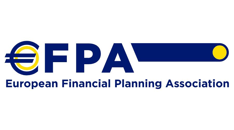 European Financial Planning Association (EFPA) Logo Vector