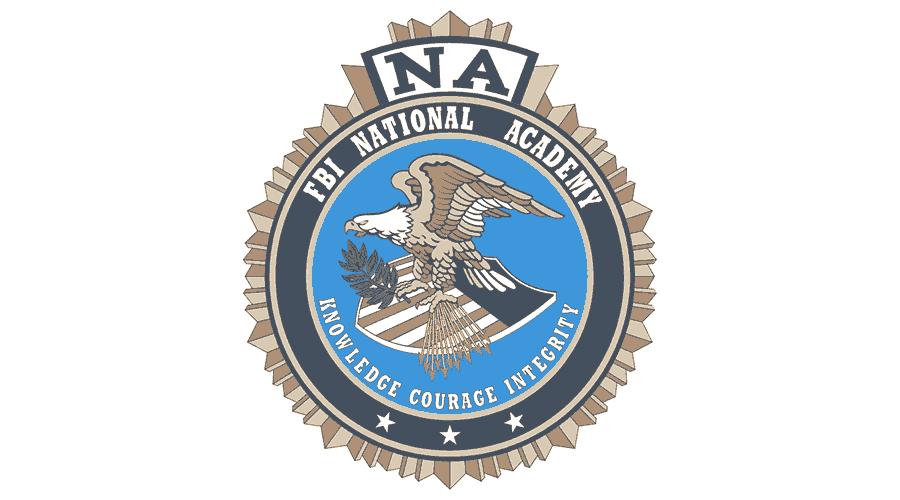 FBI National Academy Associates (FBINAA) Inc Logo Vector