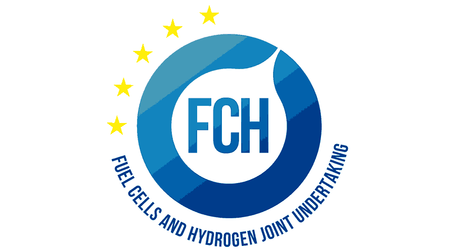 FCH – Fuel Cells and Hydrogen Joint Undertaking Logo Vector