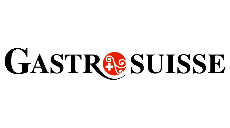 GastroSuisse Logo Vector