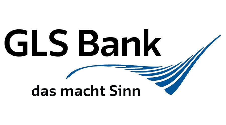 GLS Bank Logo Vector
