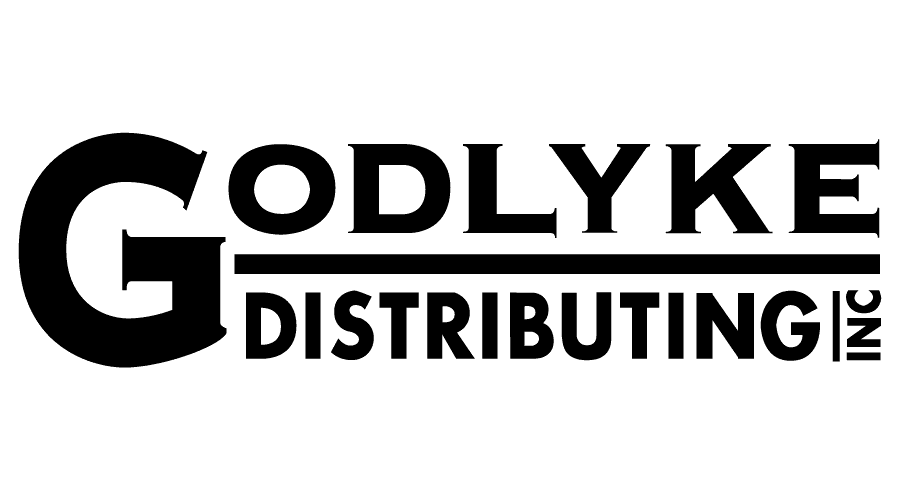 Godlyke Distributing, Inc. Logo Vector