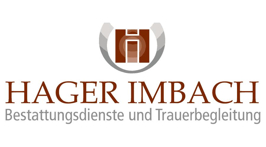 HAGER IMBACH GmbH Logo Vector
