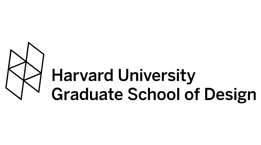 Harvard University Graduate School of Design Logo Vector