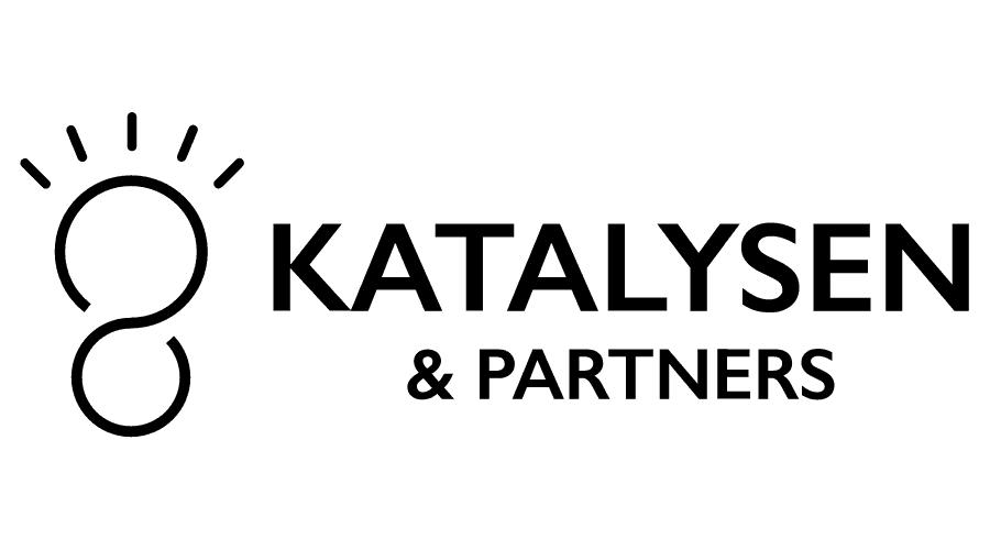 Katalysen & Partners AB Logo Vector