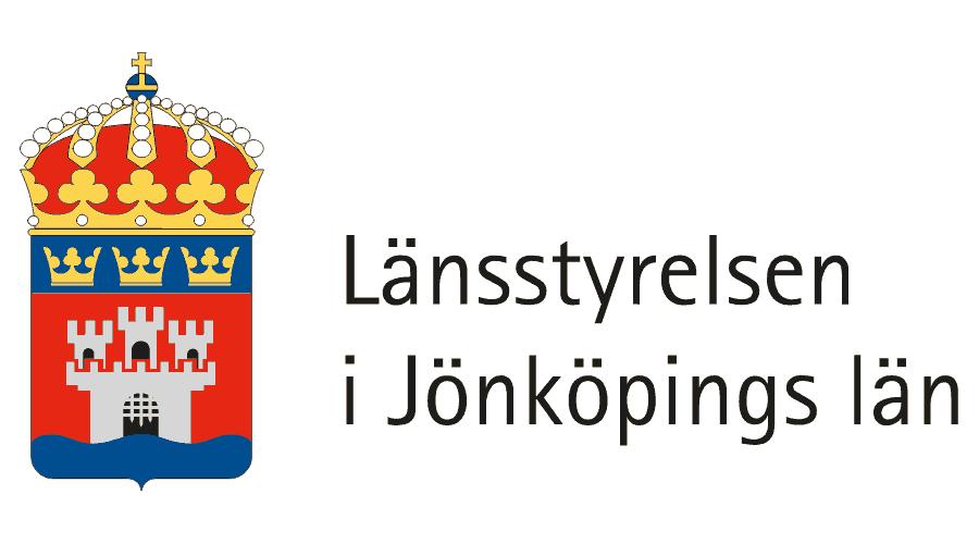 Länsstyrelsen i Jönköpings län Logo Vector