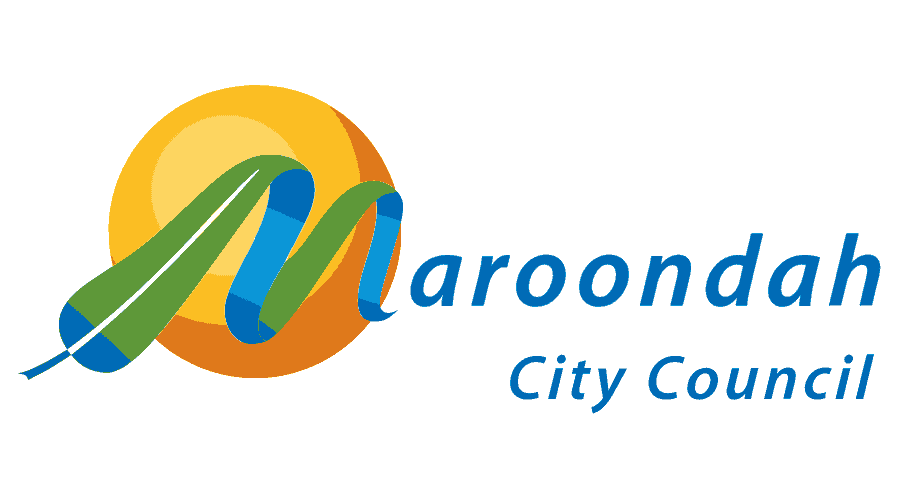 Maroondah City Council Logo Vector