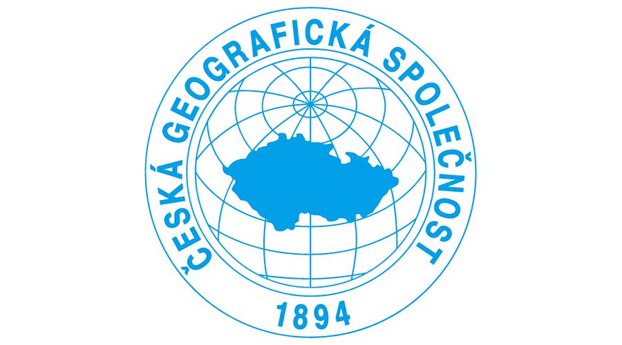 Nakladatelství České geografi cké společnosti, s. r. o. Logo Vector