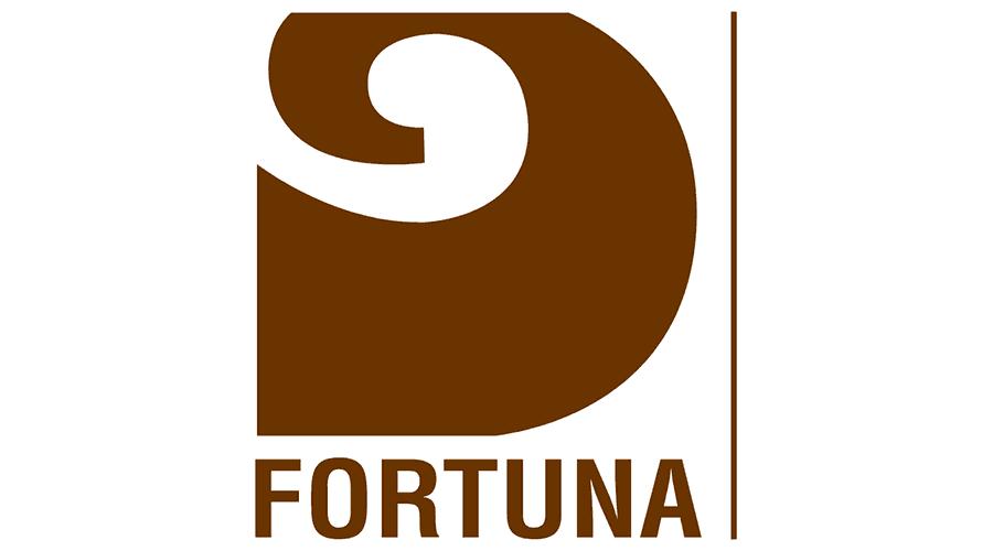 Nakladatelství FORTUNA Logo Vector