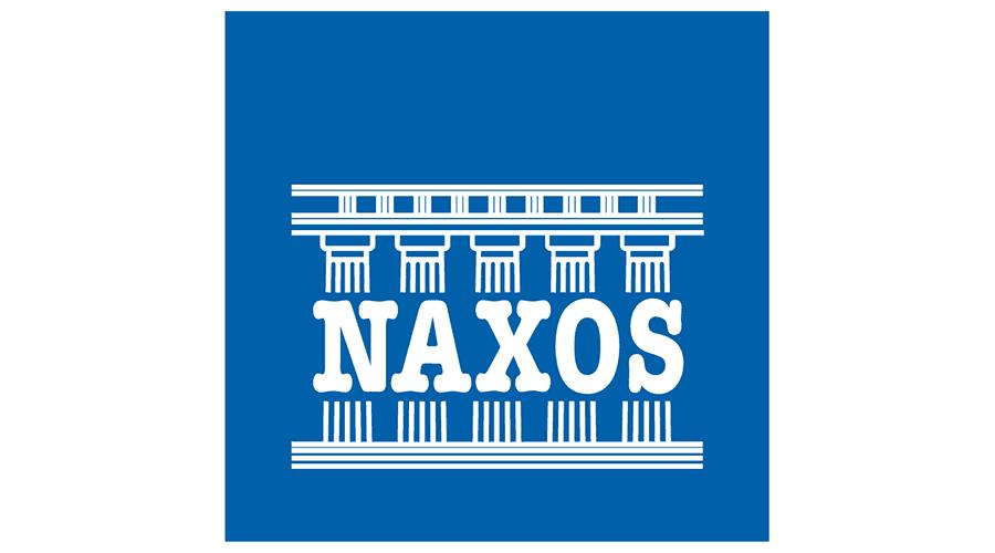 Naxos Deutschland Musik und Video Vertriebs-GmbH Logo Vector