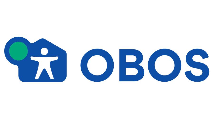 OBOS Bostadsutveckling AB Logo Vector