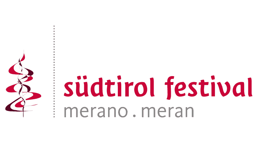 südtirol festival merano meran Logo Vector