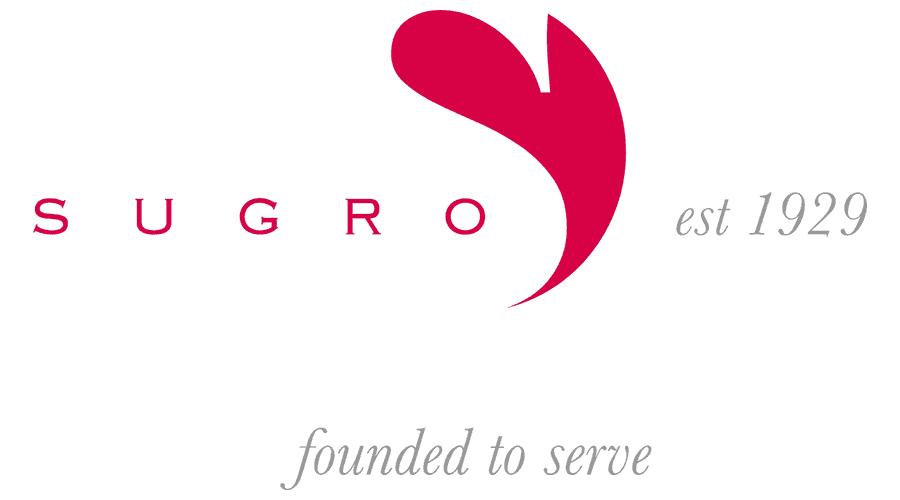 SUGRO AG Logo Vector