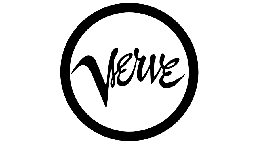 Verve Records Logo Vector