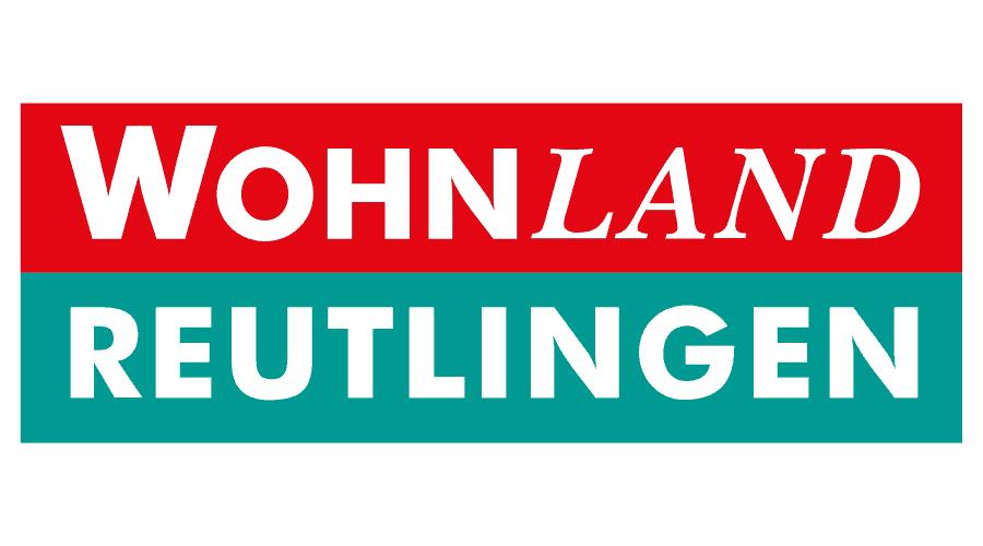Wohnland Reutlingen GmbH und Co. KG. Logo Vector