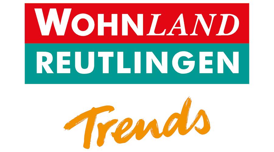 Wohnland Trends Logo Vector