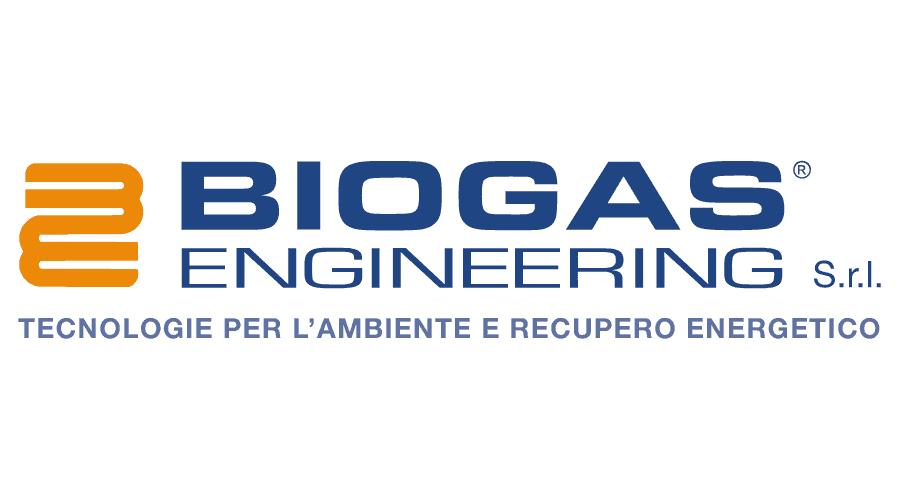 Biogas Engineering Srl Logo Vector
