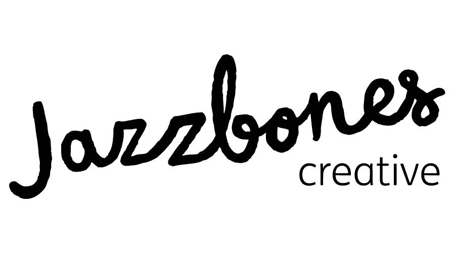 Jazzbones Creative Logo Vector