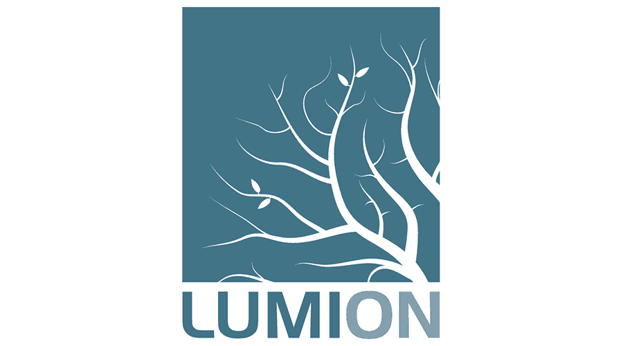 Lumion France Logo Vector