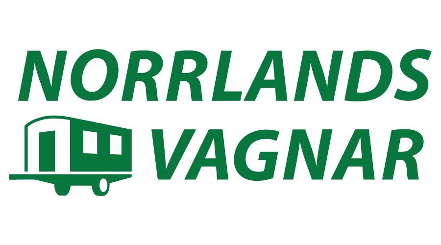 Norrlandsvagnar Logo Vector