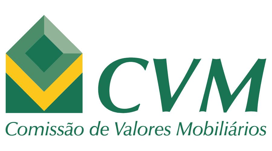 CVM – Comissão de Valores Mobiliários Logo Vector