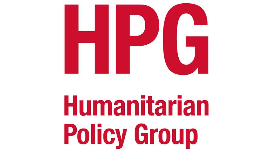 Humanitarian Policy Group (HPG) Logo Vector