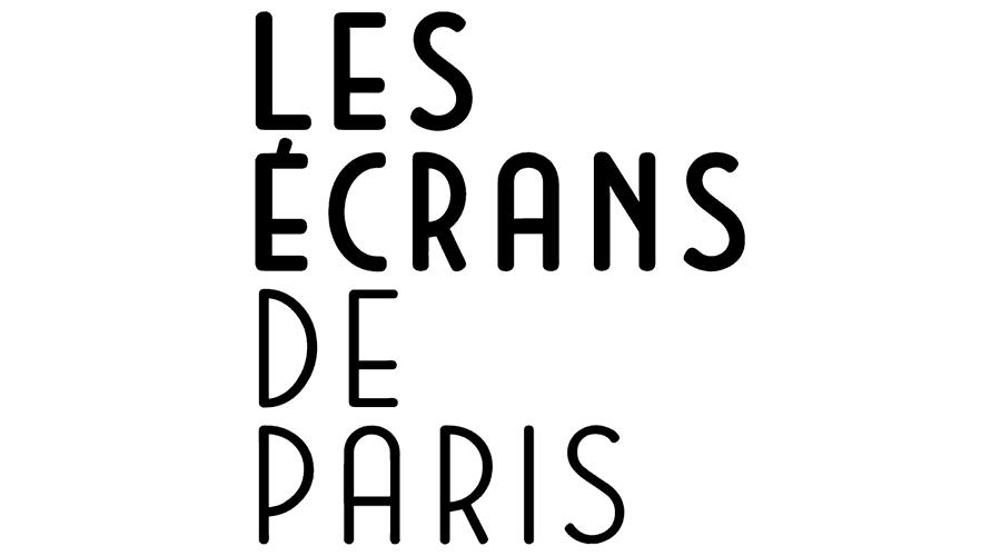 Les Écrans de Paris Logo Vector