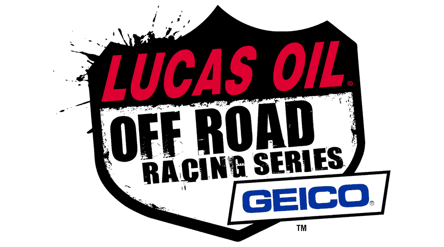 Lucas Oil Off Road Racing Series Logo Vector