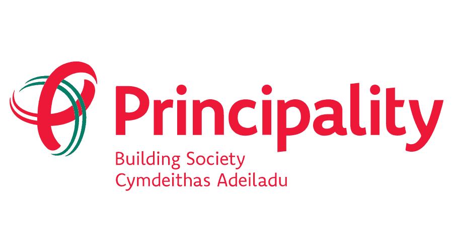 Principality Building Society Logo Vector
