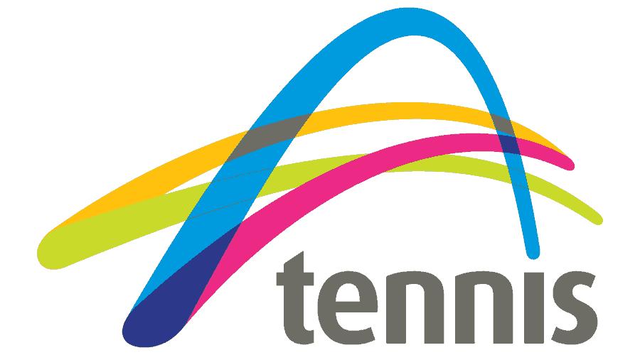 Tennis Australia Logo Vector