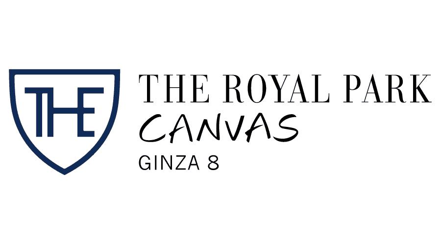 The Royal Park Canvas Ginza 8 Logo Vector