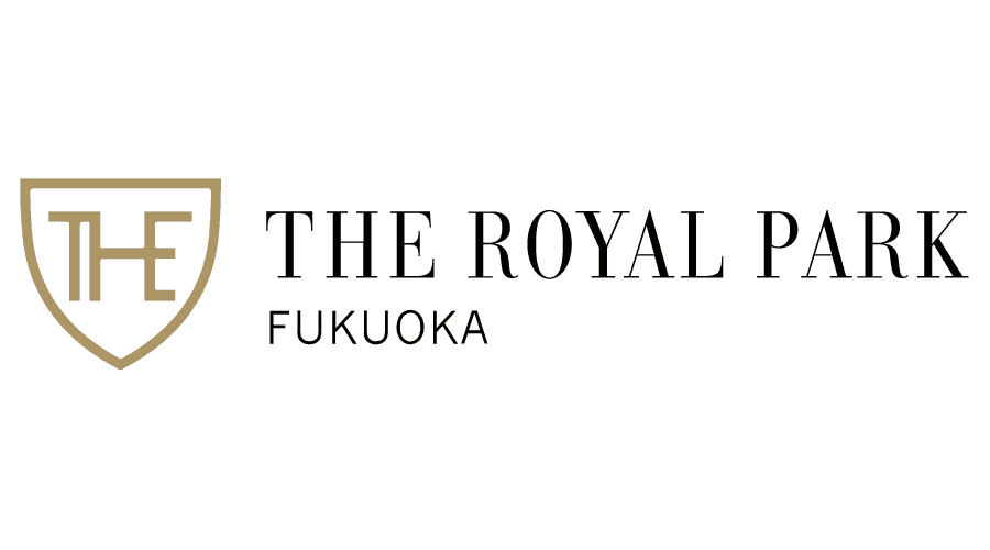 The Royal Park Hotel Fukuoka Logo Vector