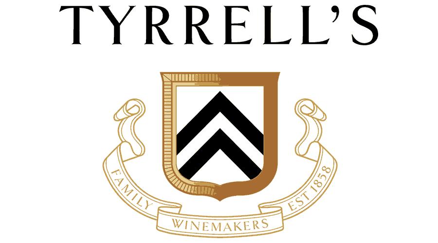 Tyrrell's Wines Logo Vector