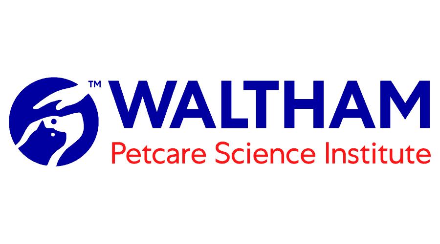 WALTHAM Petcare Science Institute Logo Vector