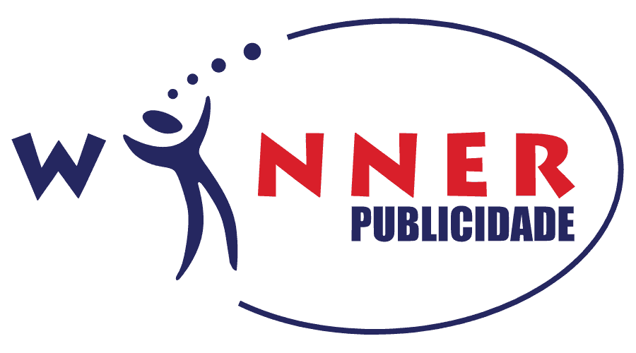 Winner Publicidade Logo Vector