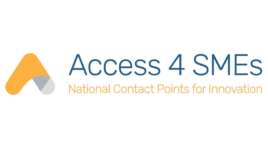 Access 4 SMEs Logo Vector
