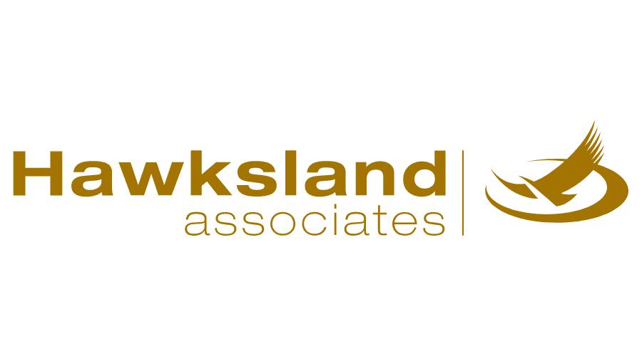 Hawksland Associates Logo Vector
