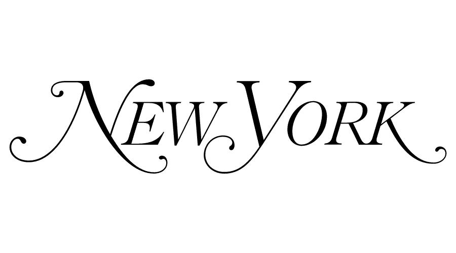 New York Magazine Logo Vector
