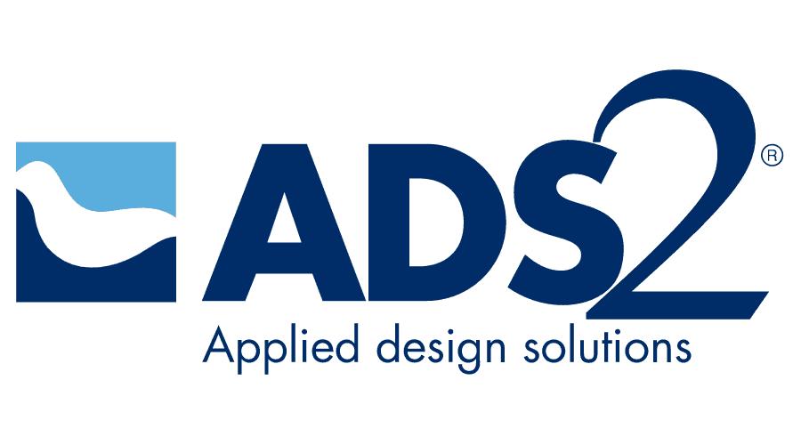 Ads2 Logo Vector